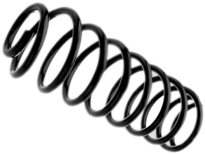 300x225 Coil Spring Front