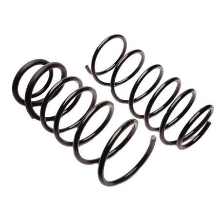 450x450 Acdelco Front Coil Spring Set, 45h1050 45h1050