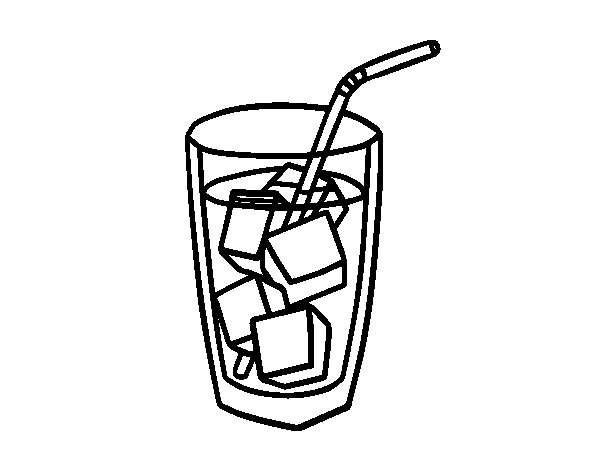 600x470 Coloring Pages Of Soda Coloring Pages Of Soda Cans