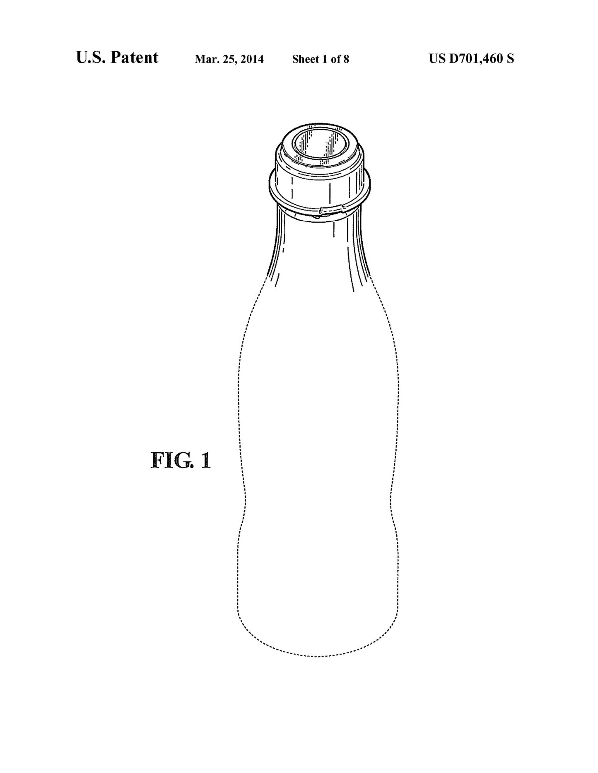 1200x1553 The History Of The Coke Bottle In 100 Patents Time Labs