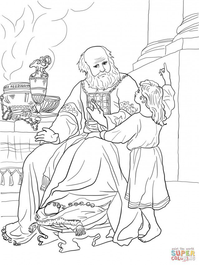 638x850 Toothpaste Coloring Pages