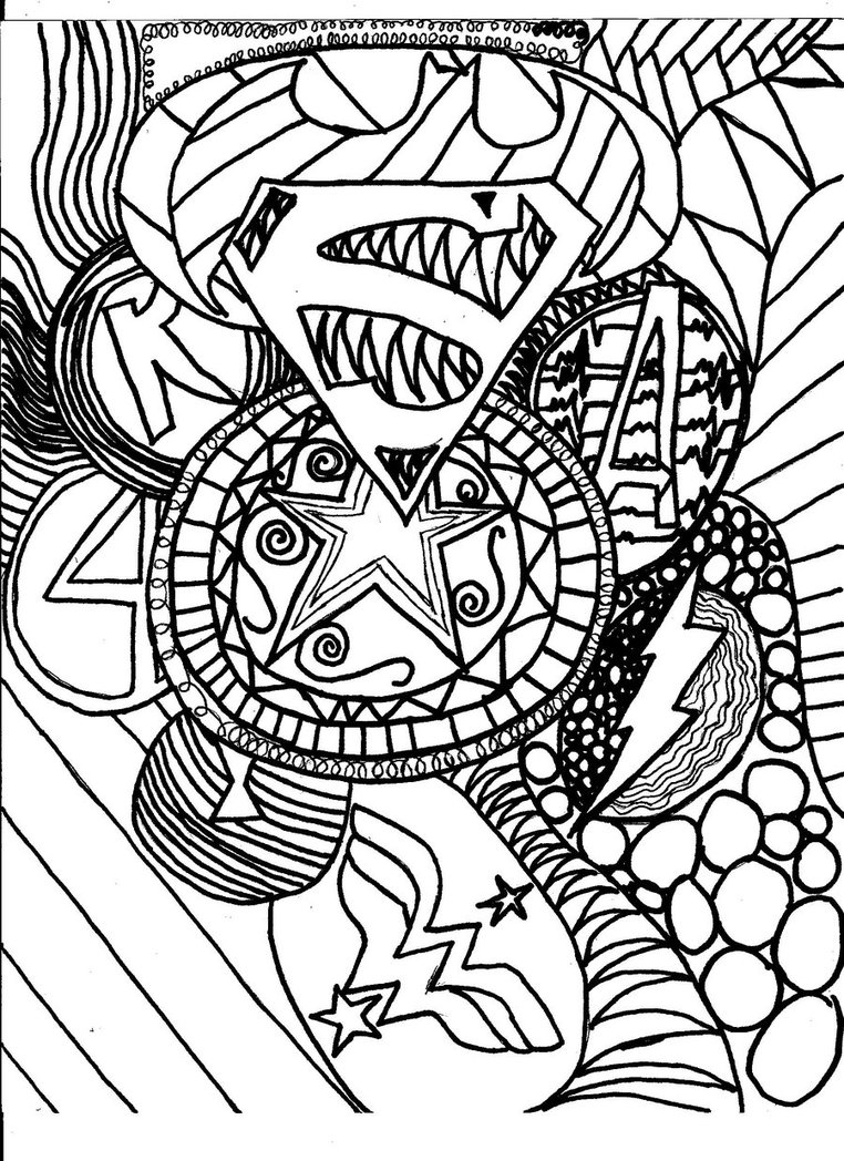 Collage Drawing at GetDrawings.com | Free for personal use Collage ...