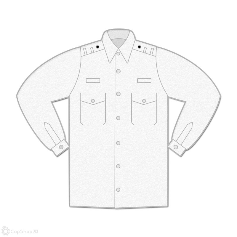800x800 Uniform Shirt