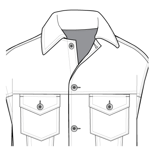 500x500 This Shank Button Can Be Changed In Various Way For Any Fashion