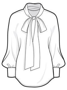 236x314 Ladies Shirt Fashion Flats