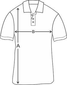 224x285 Casablanca Apparels Pvt. Ltd Promotional T Shirts Shirts