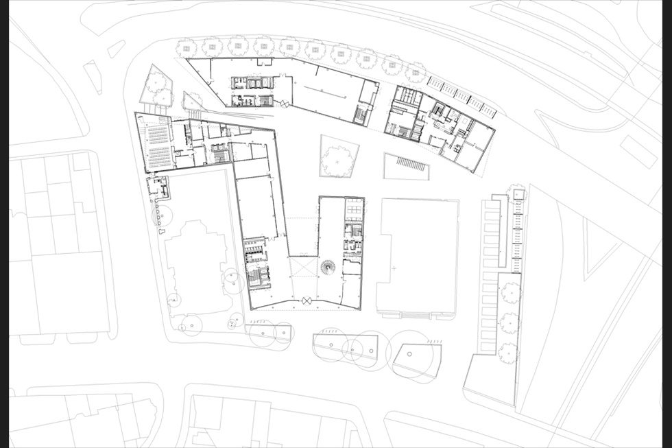 980x653 Britain's Best University Buildings Student Accommodation