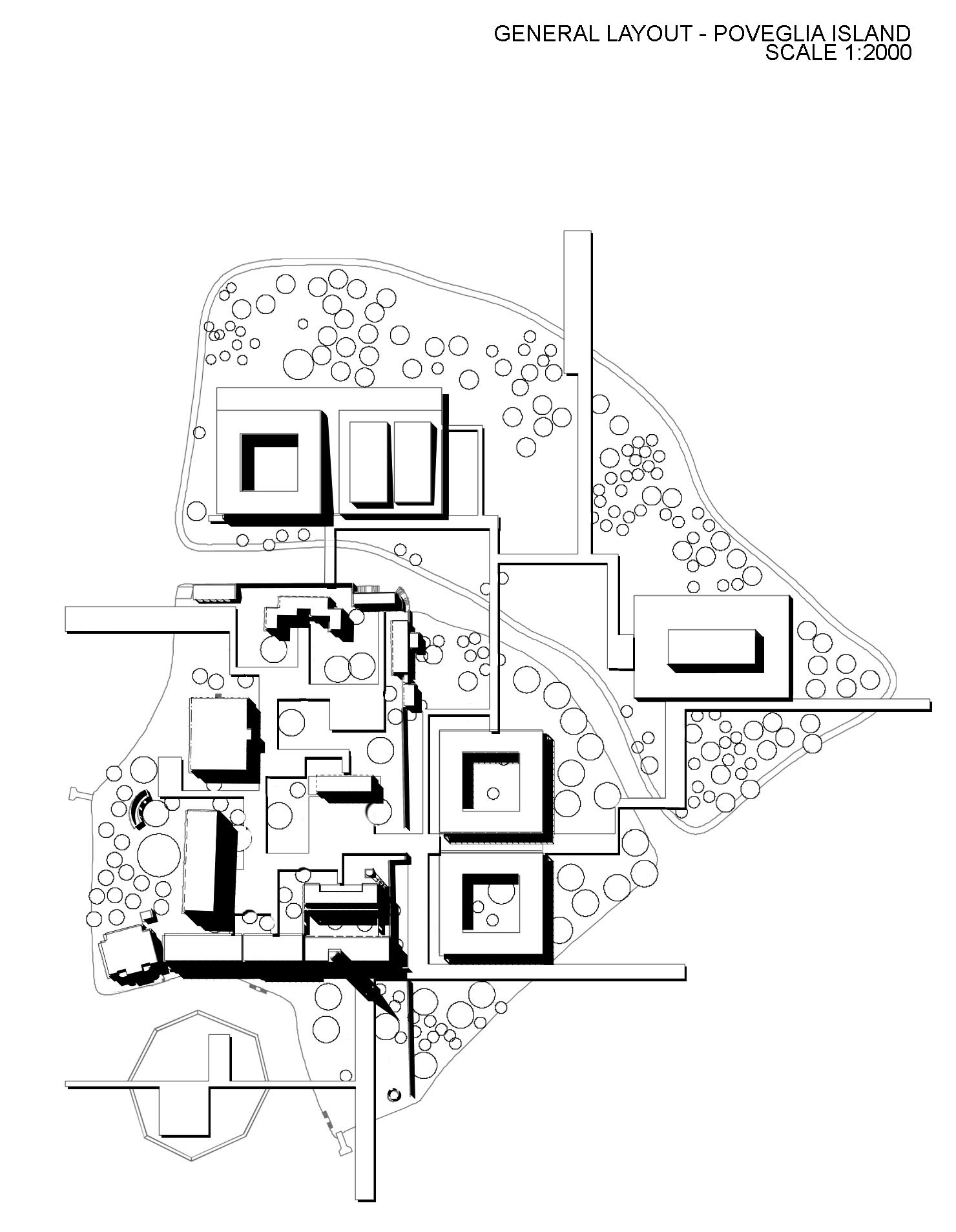 1480x1907 Rrs Studio University Campus Poveglia Island