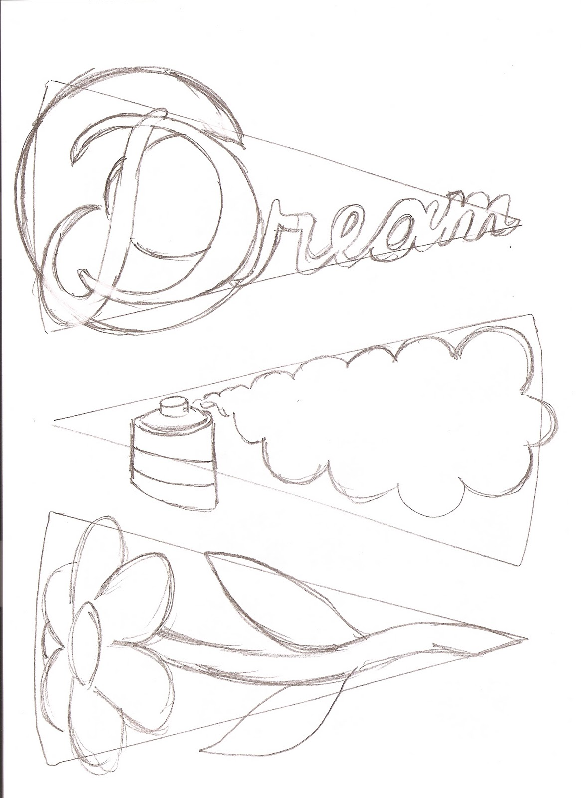 1165x1600 Art. Paper. Scissors. Glue! Creative Color Wheel