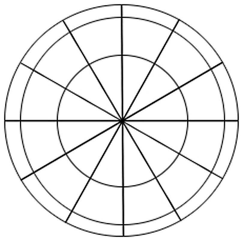 813x800 Color Wheel