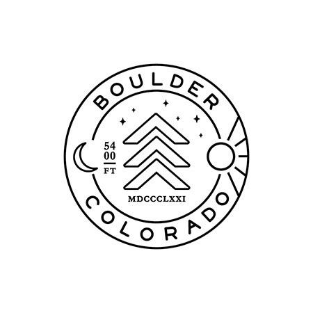 450x450 Boulder Colorado Seal Design Branding Boulder Colorado