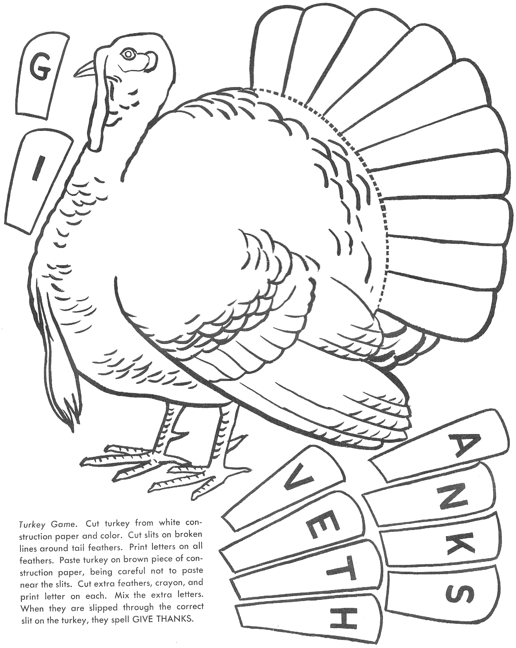 1683x2114 Cool Turkey Drawing Template Awesome Ideas For You