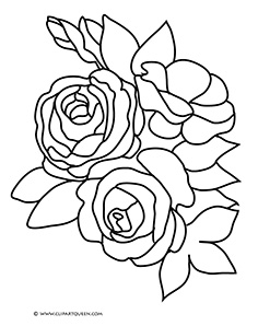 236x298 Free Coloring Pages