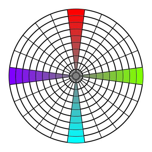 500x500 Colour, Part 3 Colour Wheels, Gamut Masks And Schemes The Level