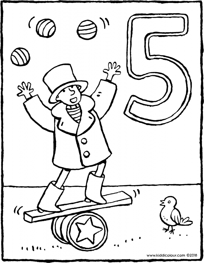 794x1024 Celebrations Colouring Pages