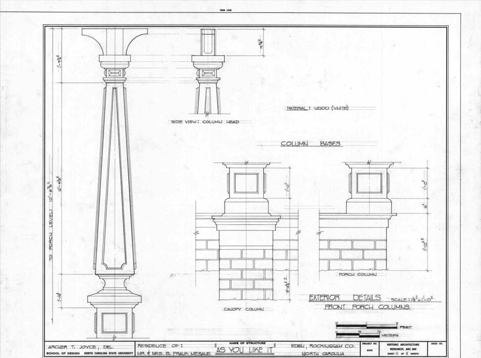 column drawing at getdrawings com free for personal use column