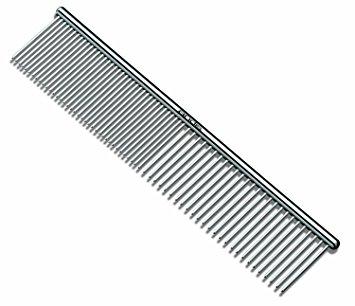 355x306 Andis Pet Steel Comb, 7.5 Inch Amazon.co.uk Pet Supplies