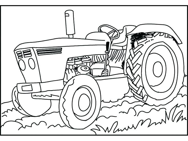 736x552 Combine Coloring Pages Other Coloring Pages Combine Harvester