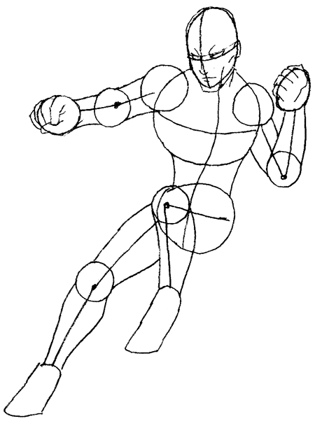450x602 How To Draw Daredevil From Marvel Comics In Easy Steps Drawing