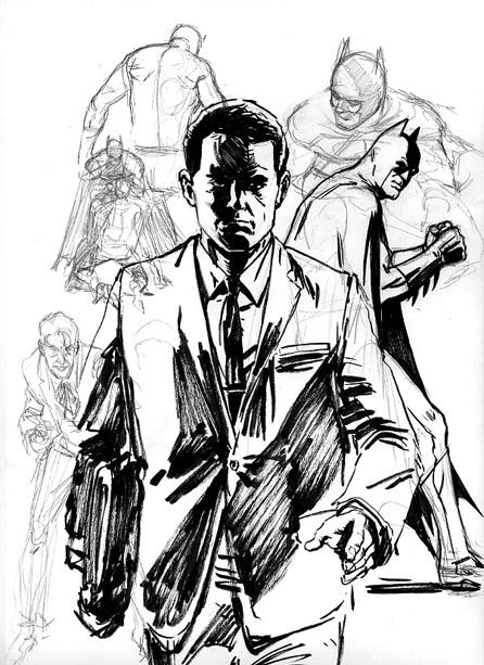 446x613 Comics I Still Love My Pencil! Page 2