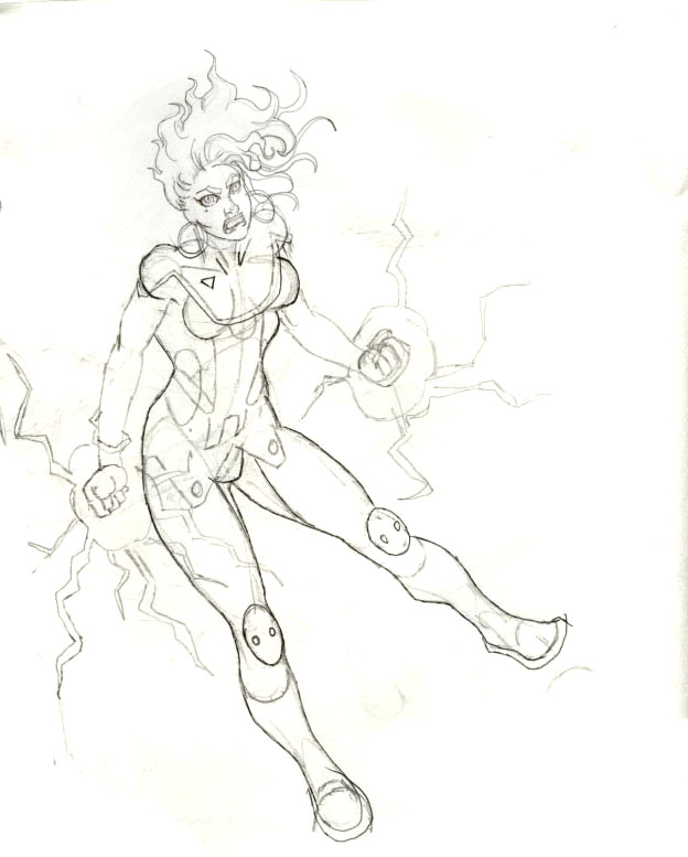 624x777 Comic Book Contest Character Sketch Designs By Remiroyale