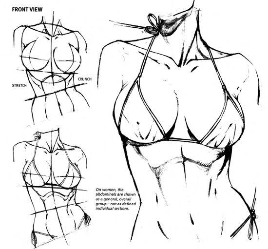 550x511 Drawn Comics Figure Drawing