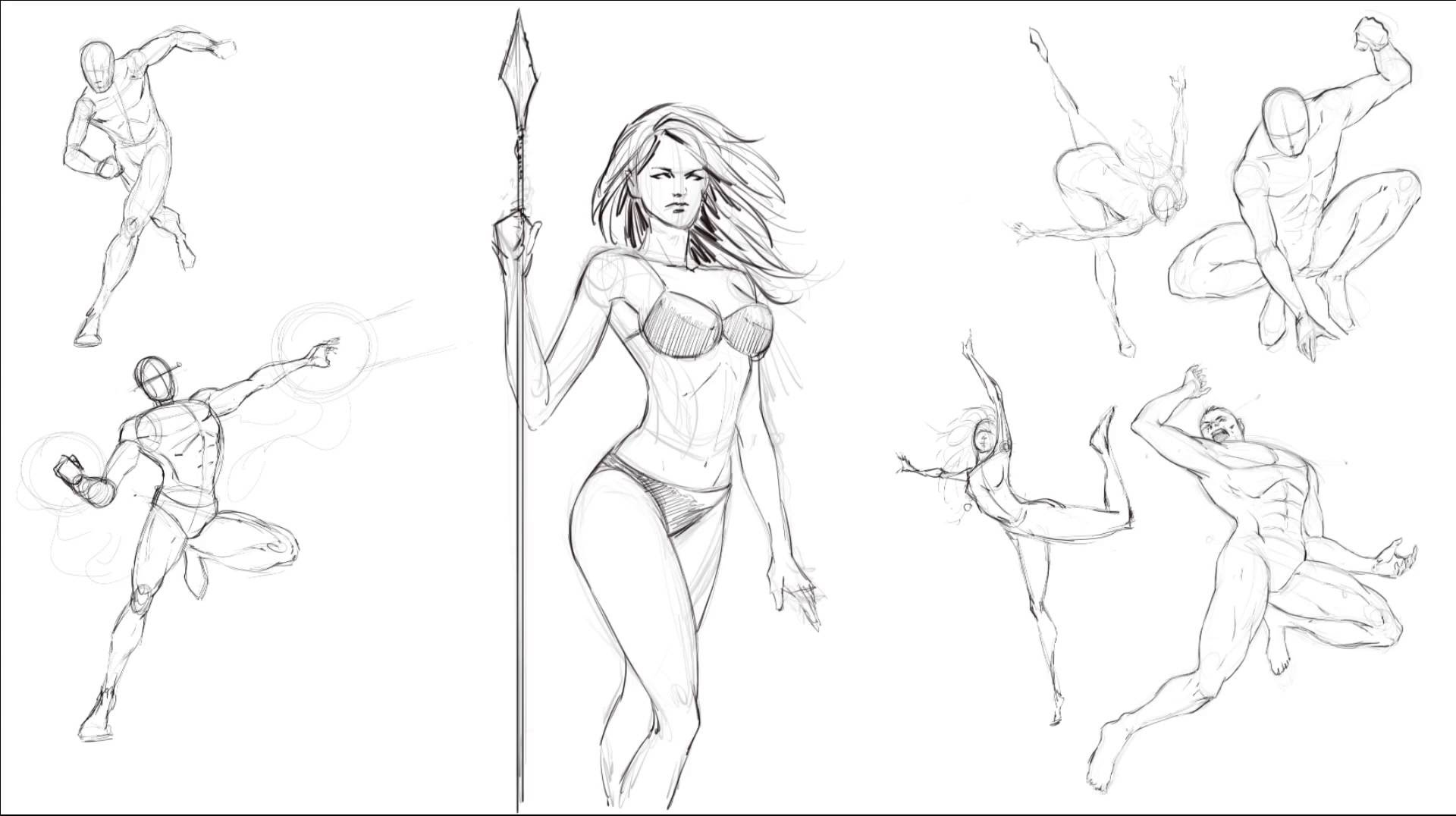 1920x1076 How To Improve Your Figure Drawing