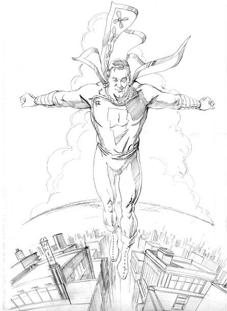 446x609 Comic Books I Still Love My Pencil! Page 3