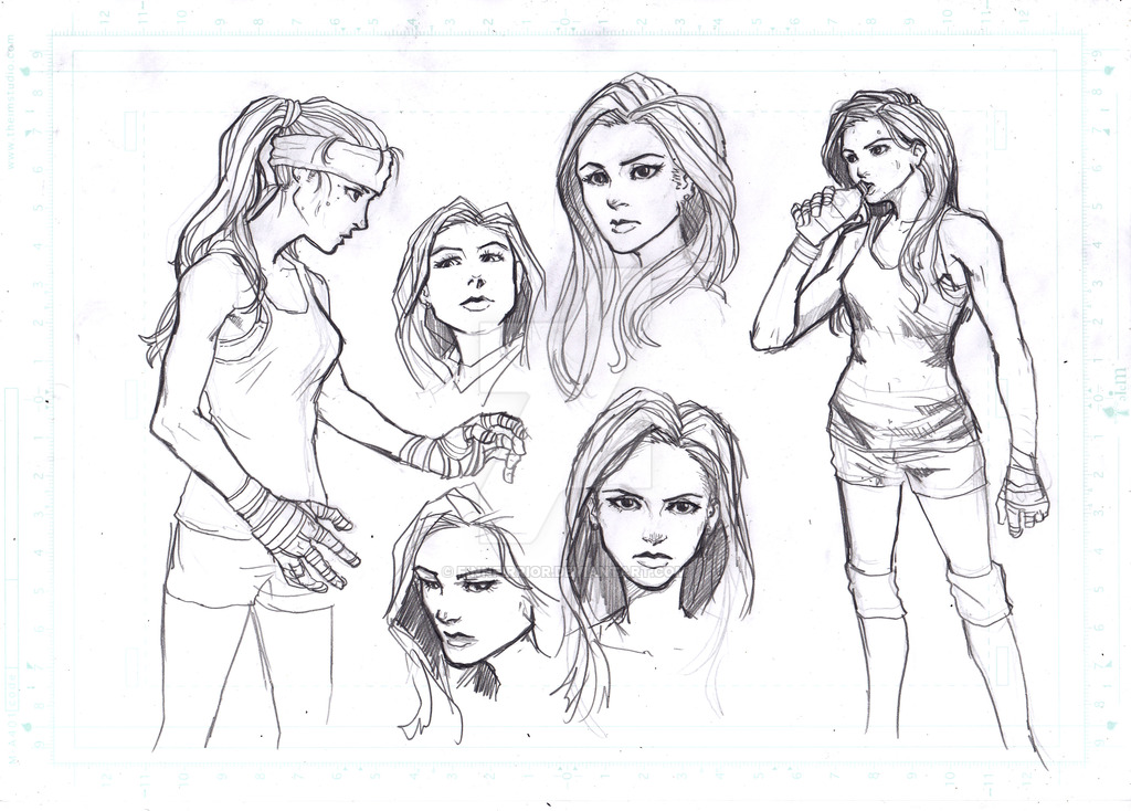 1024x734 Character Design For Canada Client Comic By Finnfirrior