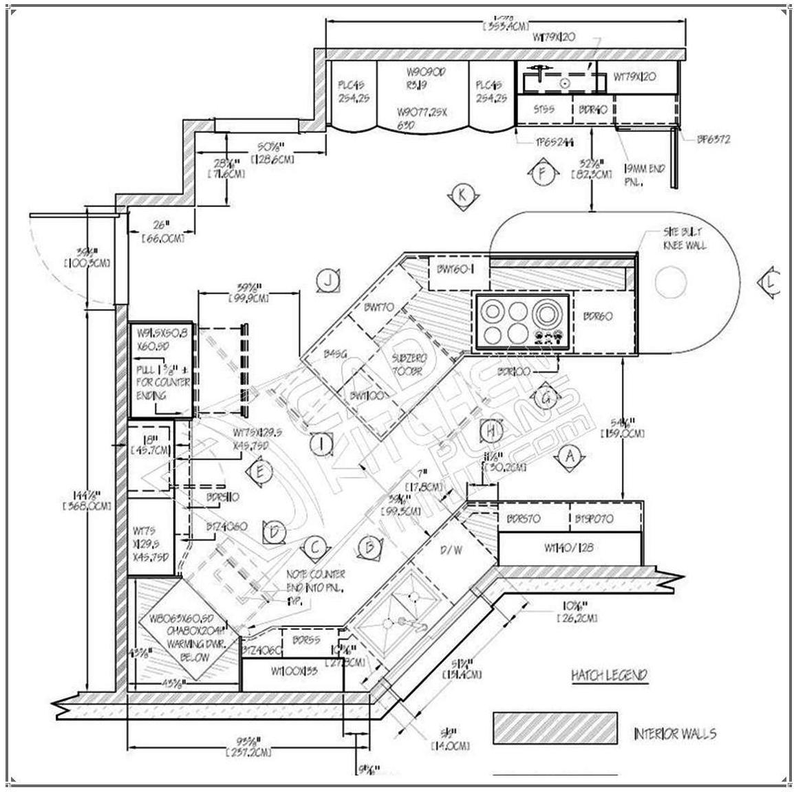 Example of commercial building floor plan design for Commercial floor plan software