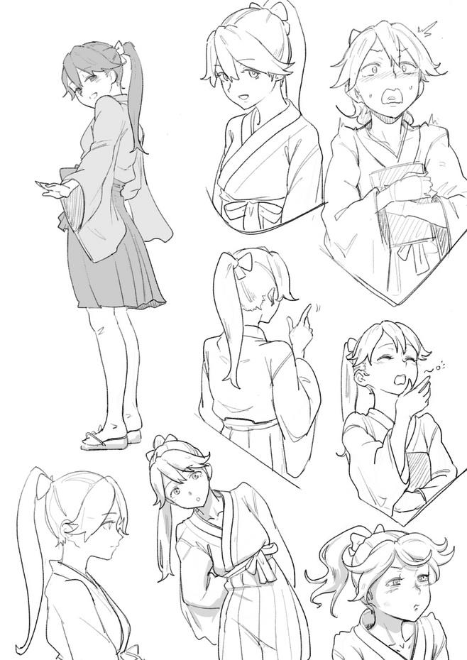 Community Drawing
