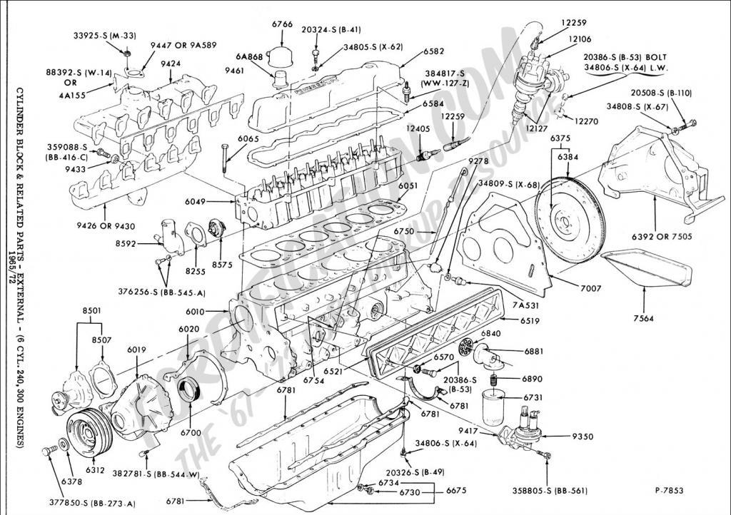 1024x722 Need A Good 4.9l 300 Engine Drawing