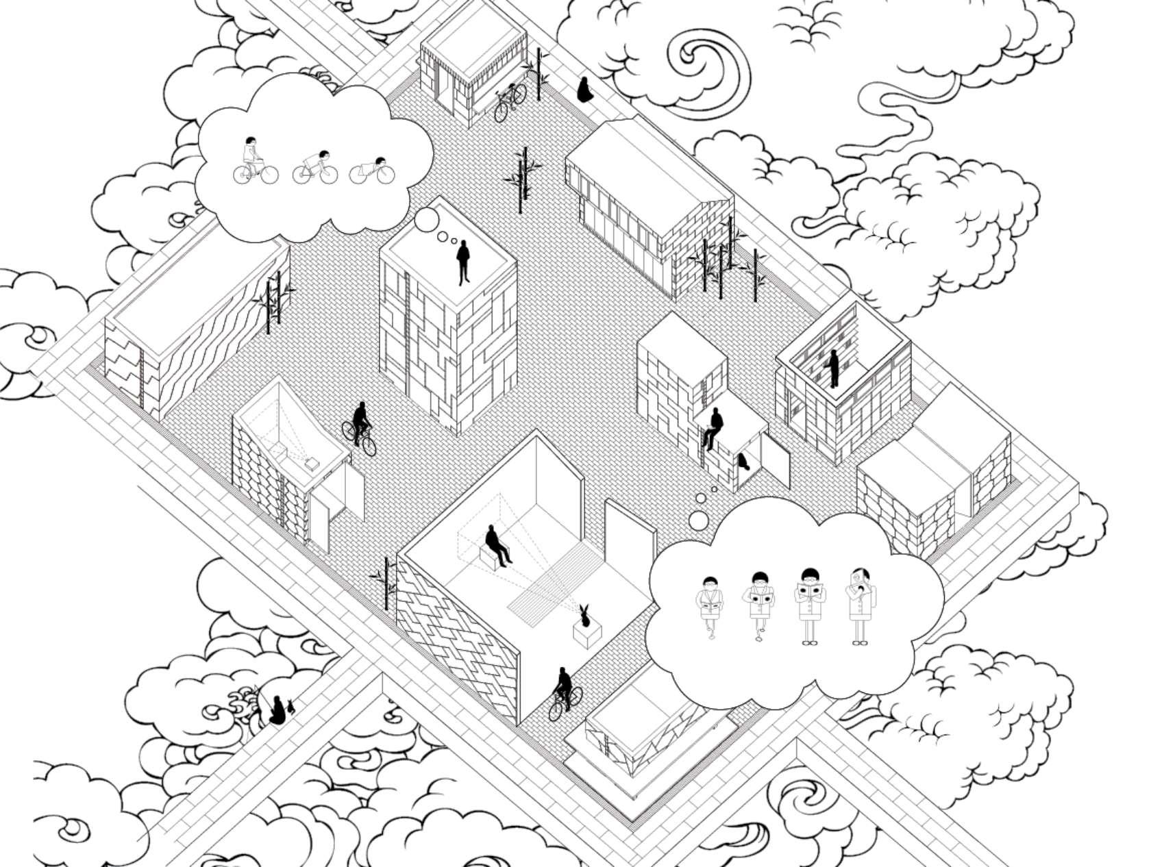 1680x1266 Architectural Illustration In A Digital Era, Drawing Isn'T Dead