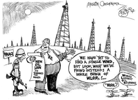 475x345 Iraq 35 Companies Qualify For Oil Deals