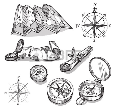 450x427 Drawing Compass Stock Photos. Royalty Free Business Images