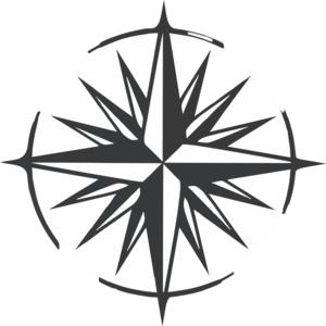 300x300 Li Compass Clip Art