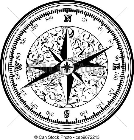 450x470 Pix For Gt Antique Compass Clipart Ltlt Wonderful World Of ~ Tat'S