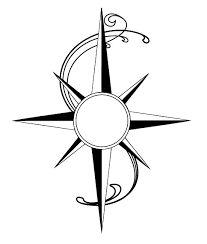 207x244 Pirate Compass Tatoos Compass, Tattoo And Tatting