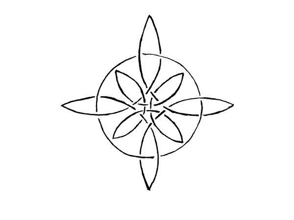 600x450 Image Result For Compass Rose Flower Compass Rose