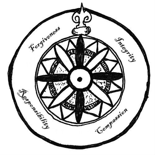500x500 Moral Compass J2 Solutions