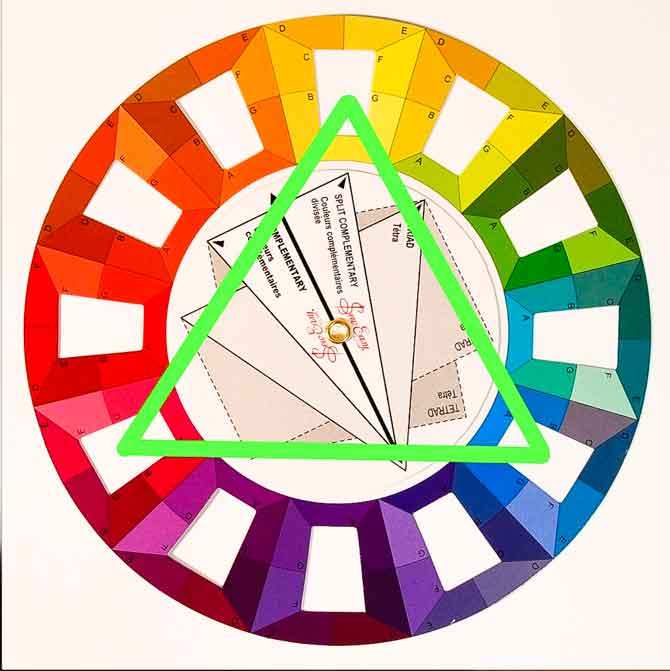 670x671 6 Things You Should Know About The Color Wheel
