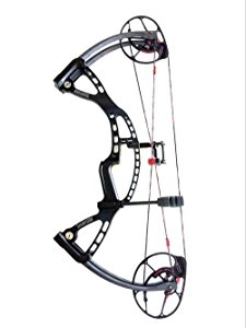 Compound Bow Drawing
