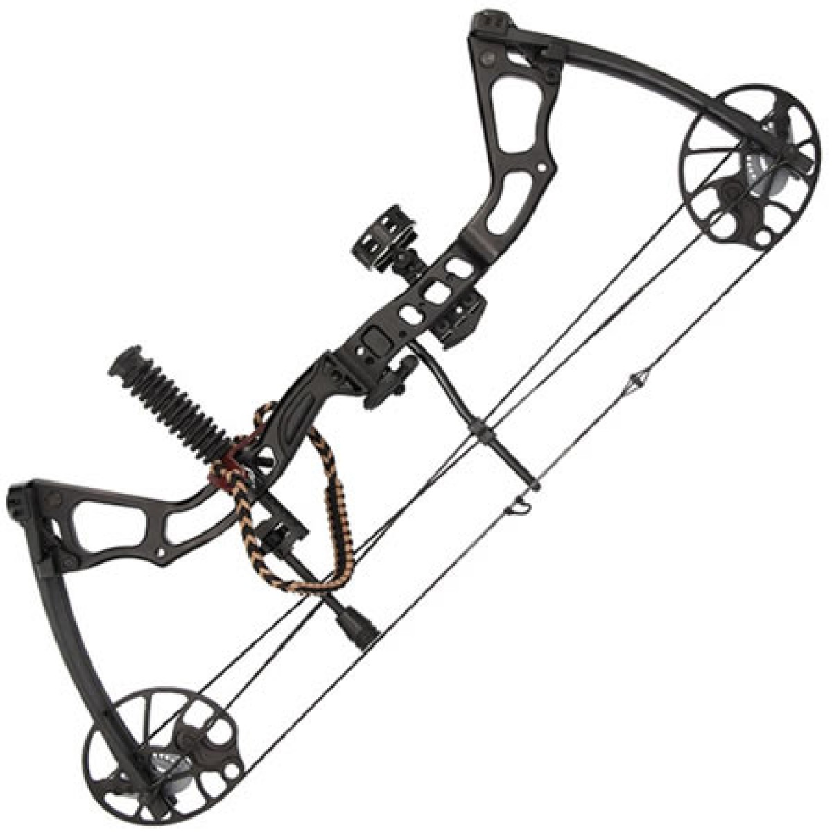 1200x1200 Barringtons Swords Chikara 15 70lb Compound Bow