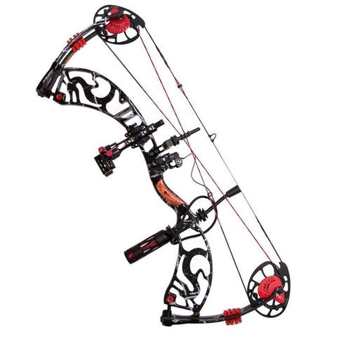 480x480 Buy Toparchery D690 Compound Bow 30 60lbs Draw Weight