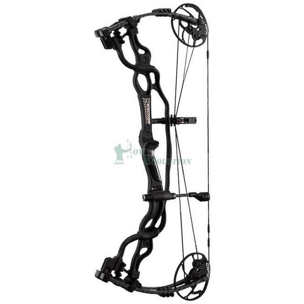 600x600 Hoyt Carbon Spyder Fx Target Compound Bow Bow Evolution