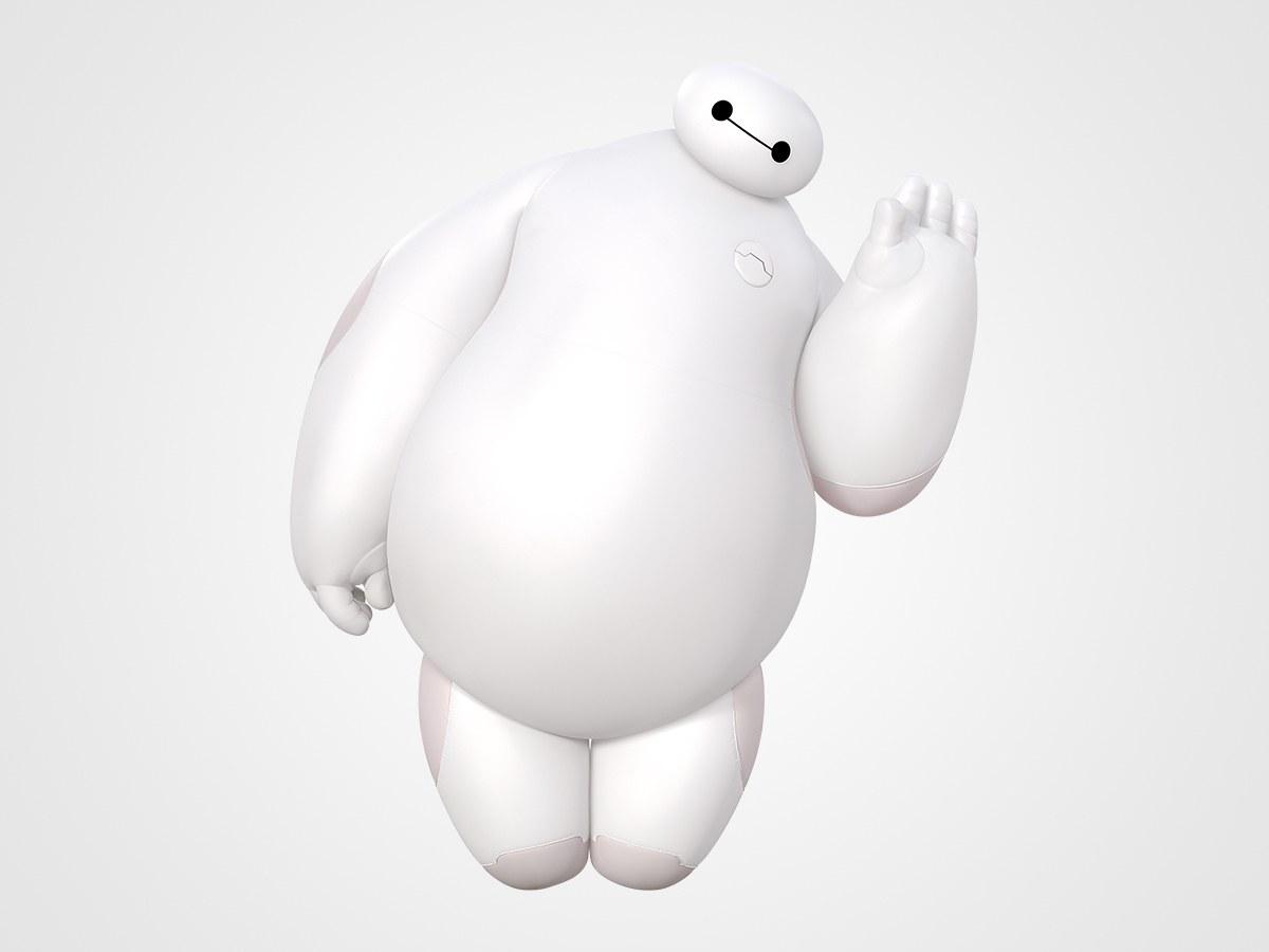 1200x900 Big Hero 6 Proves It Pixar's Gurus Have Brought The Magic Back