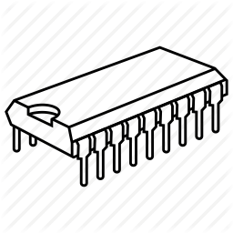 256x256 Chip, Computer Icon Icon Search Engine