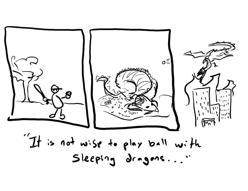 792x612 Random Drawings Conventioneers!