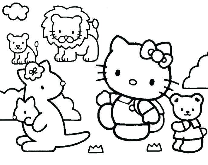 687x546 Computer Coloring Pages For Computer Coloring Pages Computer