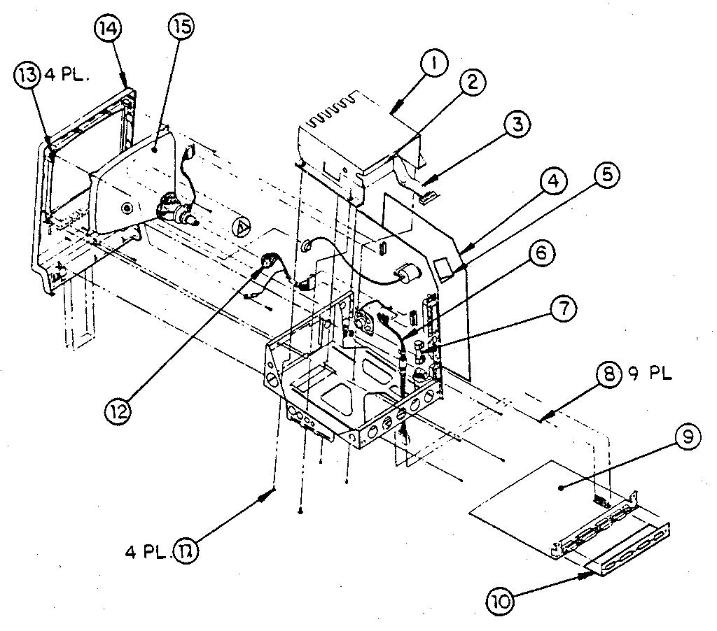 computer monitor drawing at getdrawings com